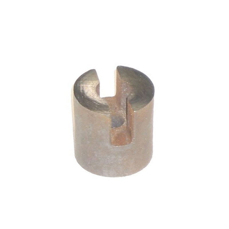 2-Poles Rotor AlNiCo Magnet in Mounting Shafts