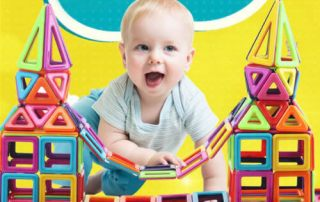 Health Warnings Beware of Powerful Magnets in Children's Toys