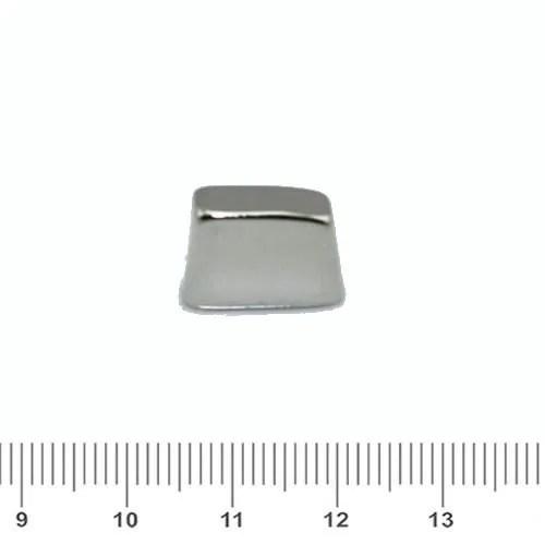 N52 Grade Powerful Ndfeb Rare Earth Irregular Magnets