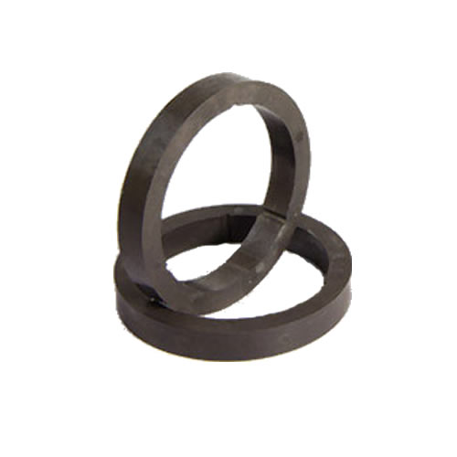 Ring Ferrite Injection Molding Bonded Magnets