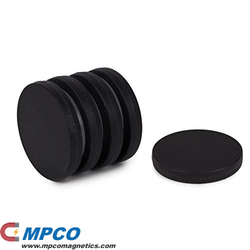 PVC Waterproof Magnets