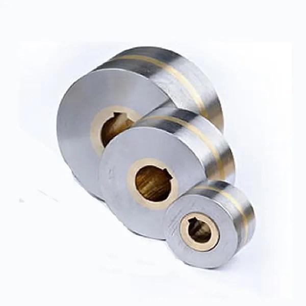 Multi-pole Rare Earth NdFeB Magnetic Wheels
