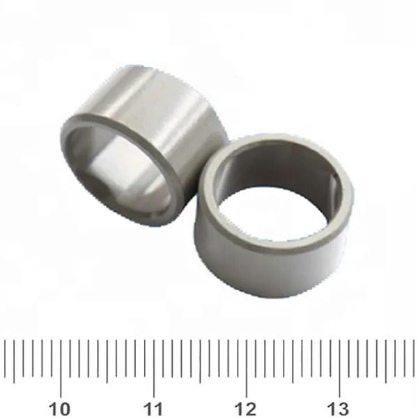 BNP-11 Diametrically Magnetized Radial Ring Magnet For DC Motor