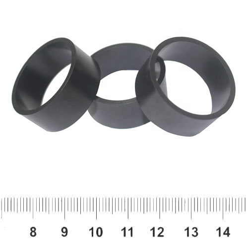 Bonded NdFeB Multipole Orientation Ring Magnets