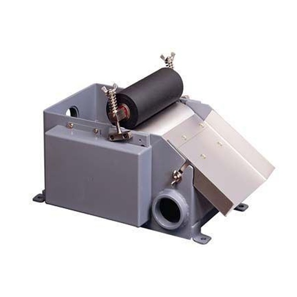 Coolant Recycling Magnetic Separators