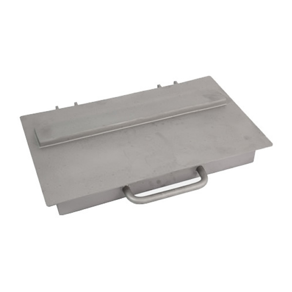 Tapered Trap Magnetic Plate