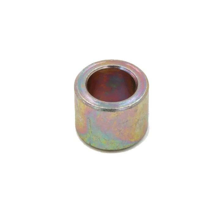 Neodymium Iron Boron Rare Earth Ring Magnets N42