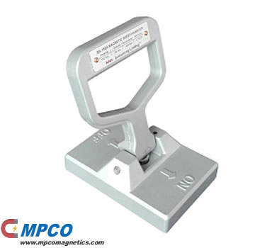 Magnetic Sheet Handler Gripper