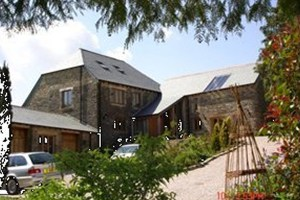 Barn Refurbishment - South Hams