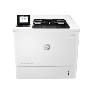 stampante 607 hp