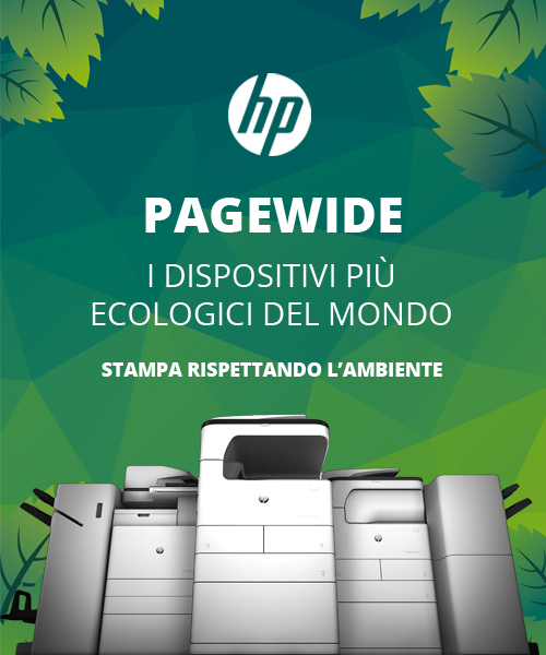 dispositivi pagewide milano