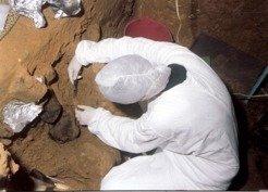 cave sediments
