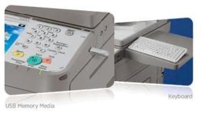 Copy Print dan Scan via USB Flashdisk