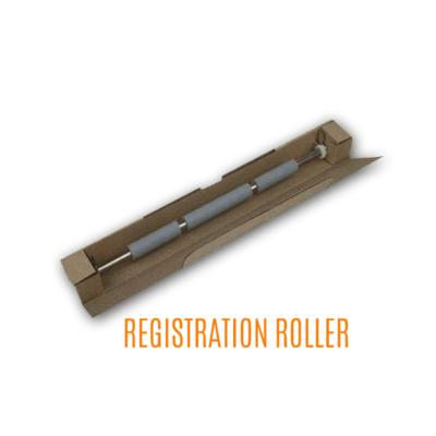 Registration Roller Upper