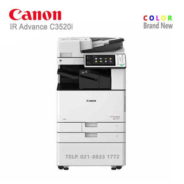Canon-IRAdv-C3520