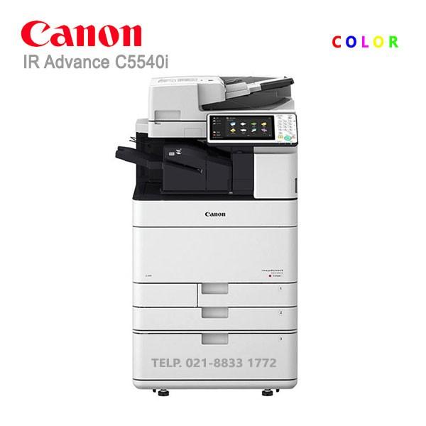 Canon IRAdvance C5540i