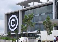 Cell C head offices
