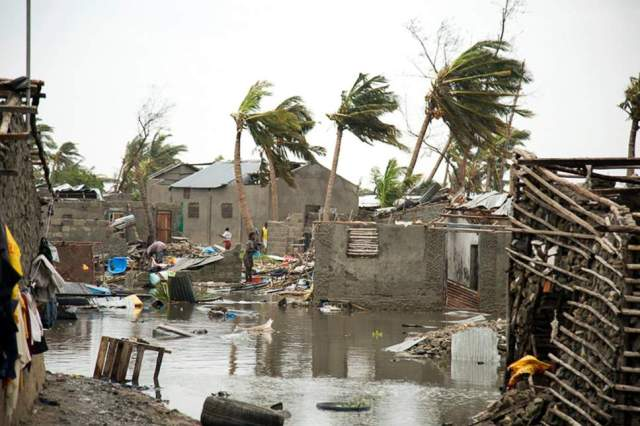 Recent Cyclones Idai floods that claimed thousands of lives while destroying properties worth billions of dollars