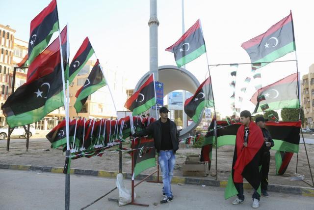 Libyan capital, Tripoli