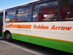 Golden Arrow Bus Services