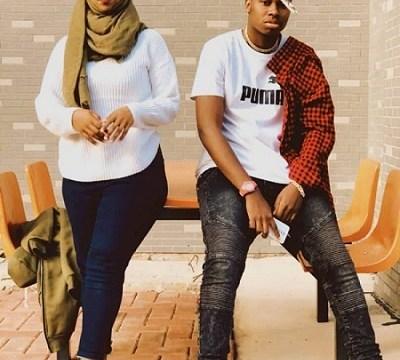 Fast rising China based Zimbabwean hip hop sensation, Yung Parker Baby