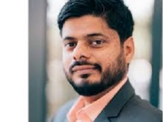 MTN SA Business' General Manager for ICT, Sudipto Moitra