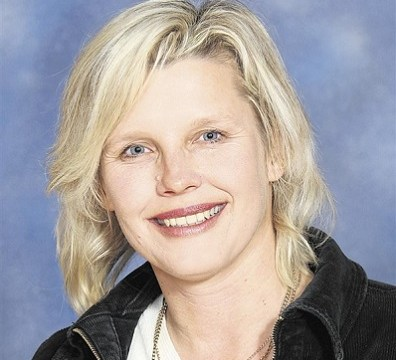 AgriSA head of land and legal affairs, Annelize Crosby