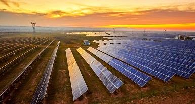 Huawei solar panels