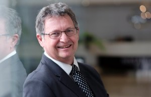 Mike Whitfield is Chairman and Managing Director for Nissan Africa and Nissan Egypt