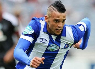 New signings for Sekhukhune United, Ryan De Jongh