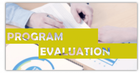 Program Evaluation Image