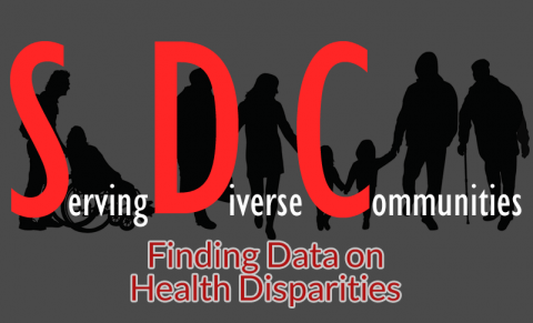 Serving Diverse Communities: Finding Data on Health Disparities Image