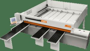 Scie à panneaux automatique CASADEI AXO 300 MPI FRANCE
