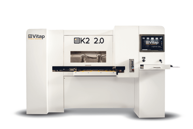 MPI France - VITAP POINT K2 2.0