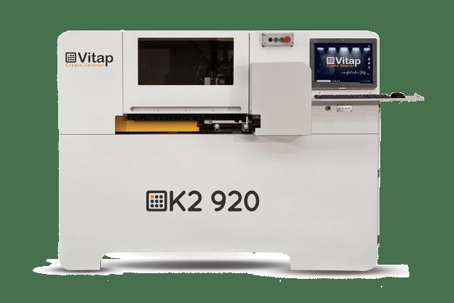 MPI FRANCE - VITAP PointK2 920