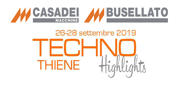 TECHNO HIGHLIGHTS THIENE