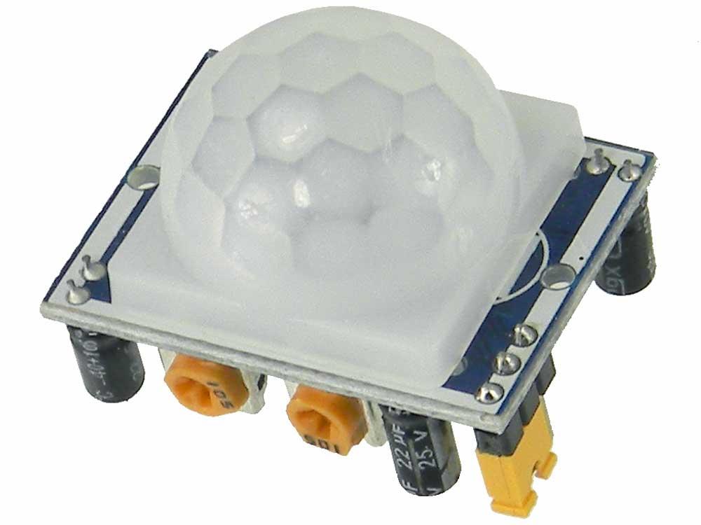 Image result for motion sensor arduino