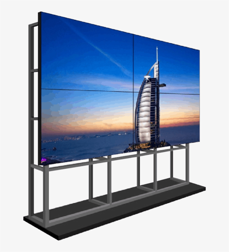 P20 Outdoor Full Color led Display 2021