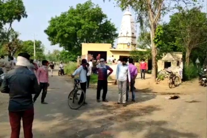 two-saints-murder-in-bulandshahr-during-lockdown-mplive