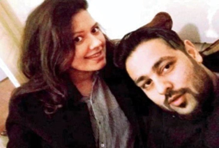 rapper-badshah-marriage-with-wife-jasmin-into-trouble-mplive