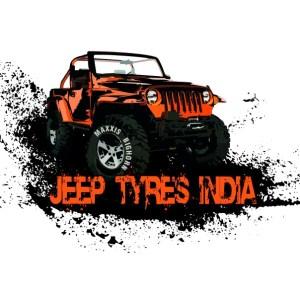 Jeep Tires Τροχοί Τζιπ