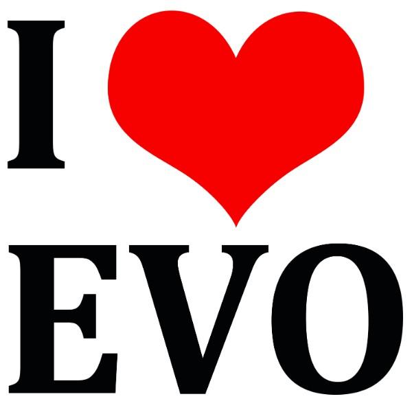 01c8d216331d I LOVE EVO Στάμπα • mplouzakia.gr · Σχεδίασέ Το