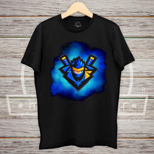 Ninja Fornite Streamer Tshirt
