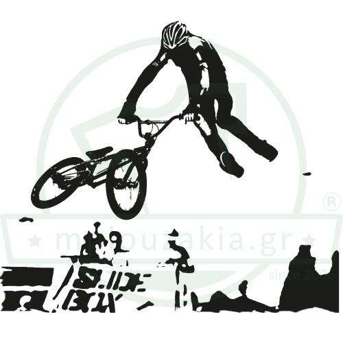 Ποδήλατο Εκτύπωση Μπλουζάκια Print