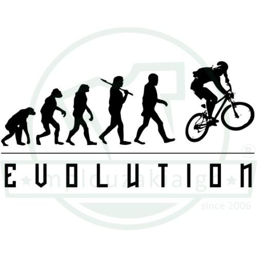 Evolution Bike Εξέλιξη Ποδήλατο