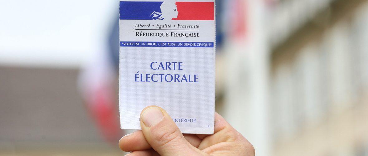 Elections présidentielles : mode d'emploi pour voter | M+ Mulhouse