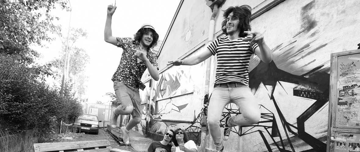 Fête de la musiqueà Mulhouse : vous avez dit rock'n'roll?  | M+ Mulhouse