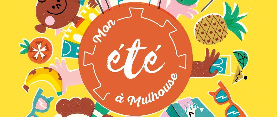 Votre été à Mulhouse