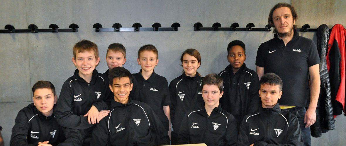 Championnat de France d'échecs : consécration pour Philidor Mulhouse ! | M+ Mulhouse