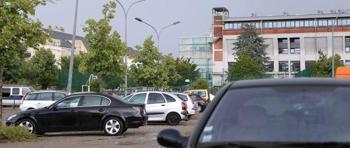 Fonderie: extension du stationnement payant à partir du 3 juillet